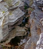 кањон Росомаче - Грло
