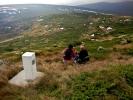 Гребен је граница са Бугарском