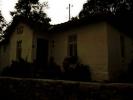 Лепо село, необично, али је мрак за сликање