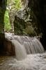 Ево водопада којим се сужење завршава - анфас
