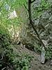 ...они који се пријаве за пролазак целог кањона - МОРАЈУ да скачу
