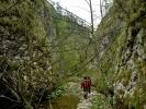 Мада смо после овог искуства другачије ишли у кањоне, макар и само да видимо