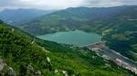 Да бисмо видели језеро и брану у Перућцу