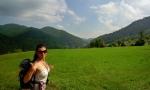 Ова ливада већ припада селу Ђурићи