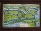 И карта обележених стаза