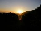 Сунце нас је опомињало