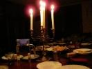 Манастир нема струје, и ове свеће нису декорација