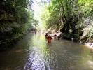 Коначно, излазимо из реке