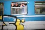Новосадисте смо испратили на станицу, ухватили су последњи воз!