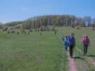 Друштванце напредује здравећи пролећу