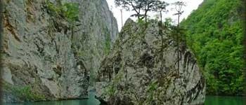 У кањону Дрине