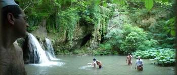 Водопад на Брњици